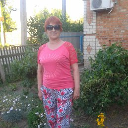 Людмила, 61 год, Орехов