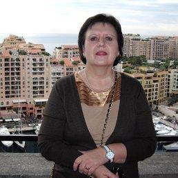 Нина, 66 лет, Краснозаводск