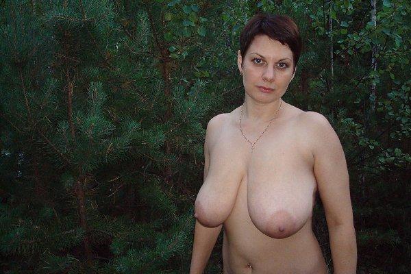 Грудь взрослой женщины русское фото
