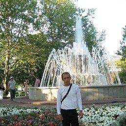 николай, 55 лет, Верхнеднепровск