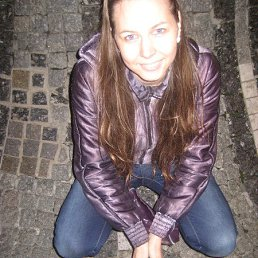 КРИСТИНА, 29 лет, Малин