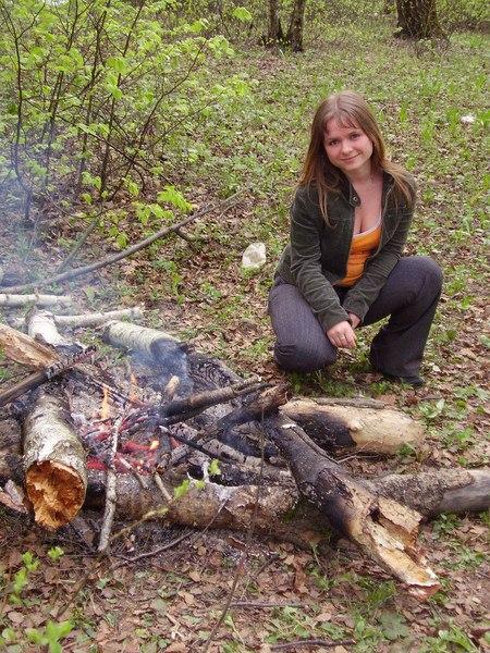 Фото: изюминка, Харьков в конкурсе «В лесной чаще»