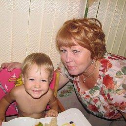 Татьяна, Еманжелинск, 63 года
