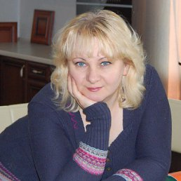 Галина, 44 года, Полонное