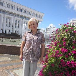 ольга, 59 лет, Рассказово