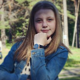 ALINA, 22 года, Свирск