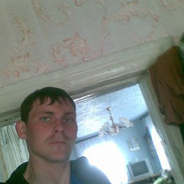 Semargl, 33 года, Бурея