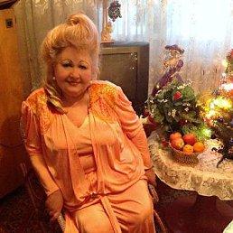 Эльвира, 62 года, Макеевка