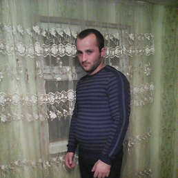 Maxim, 31 год, Джубга