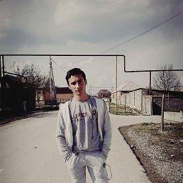 Иса, 21 год, Аргун