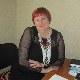 Лариса, 59 лет, Новомосковск