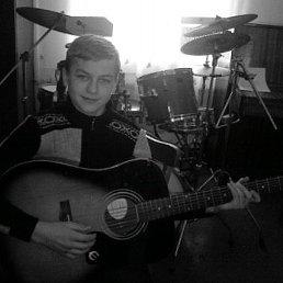 Віктор, 20 лет, Дубно