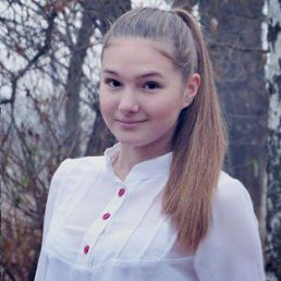 Маша, 18 лет, Городня