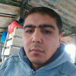 Шухрат, 38 лет, Красноярка