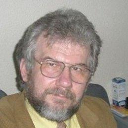 Илья, 54 года, Белый