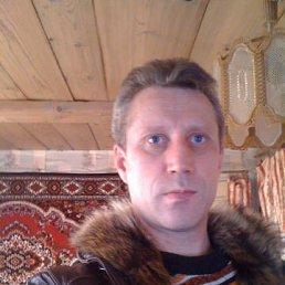 Юрий, Теньгушево, 53 года