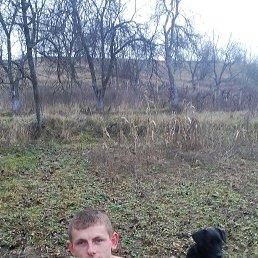 Иван, 27 лет, Перечин