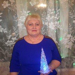 Анна, 62 года, Волгоград