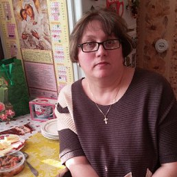 Лена, 53 года, Катав-Ивановск