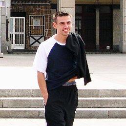 Max, 41 год, Зеленоград