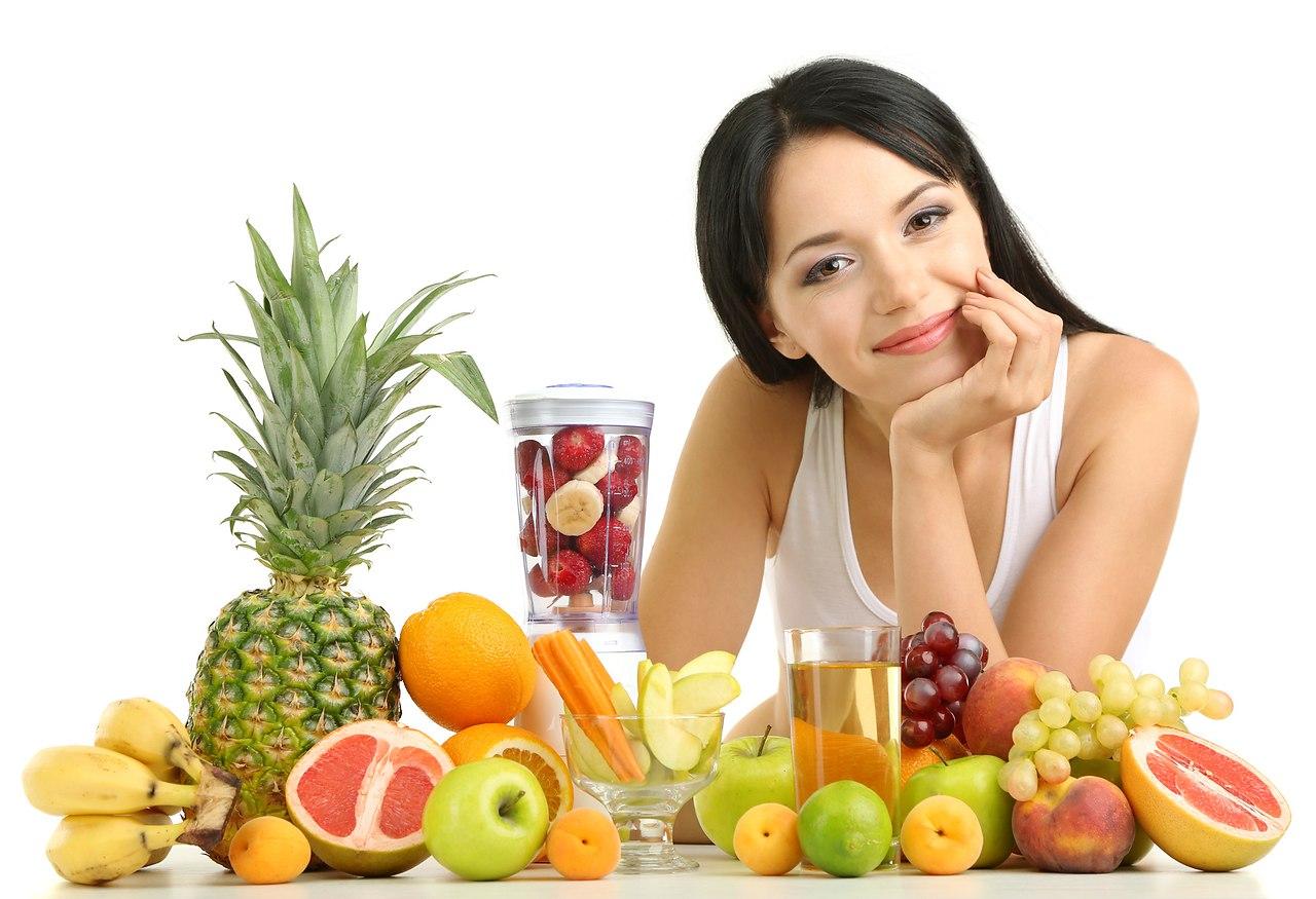 Полезна ли фруктовая диета