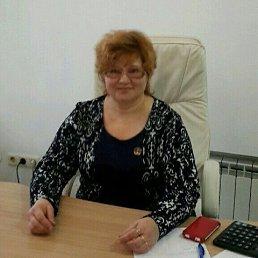 Галина, 56 лет, Геническ