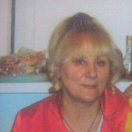 Валентина, 57 лет, Бровары