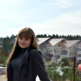 Виктория, 27 лет, Куса