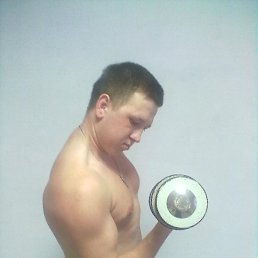 Олег, 27 лет, Волчиха
