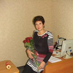 Елена, 60 лет, Кременчуг