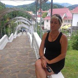 Світлана, 48 лет, Тячев