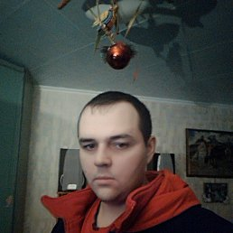 Евгений, 29 лет, Муравленко