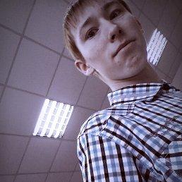 Антон, 19 лет, Посевная