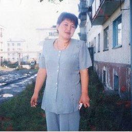 анжела, 52 года, Сахалин