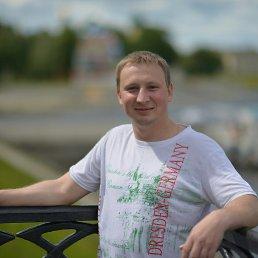 Макс, Кесова Гора, 29 лет