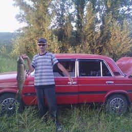 вадим, 51 год, Красный Лиман
