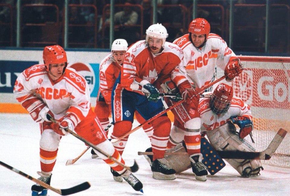 Картинки ссср хоккей, сотрудников