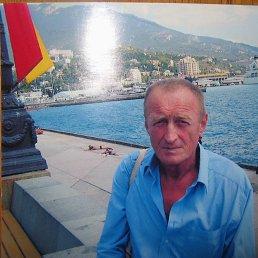 Иван, 67 лет, Днепрорудное