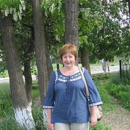 елена, 63 года, Оленегорск