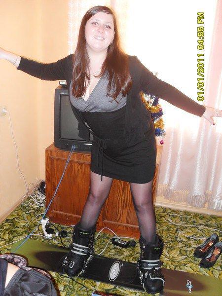 Домашние фото женщин (23 фото) - катюша, 33 года, Владивосток
