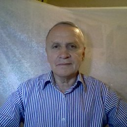 Геннадий, 64 года, Славутич