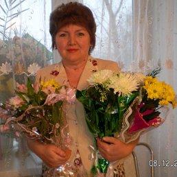 Галина, 57 лет, Сенгилей