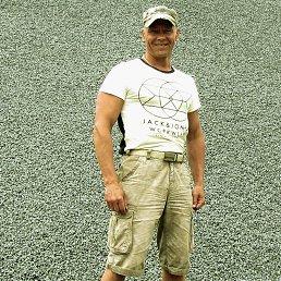 Андрей, 50 лет, Санкт-Петербург - фото 1