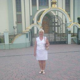Анна, 60 лет, Хуст