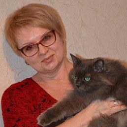 Елена, 59 лет, Орджоникидзе