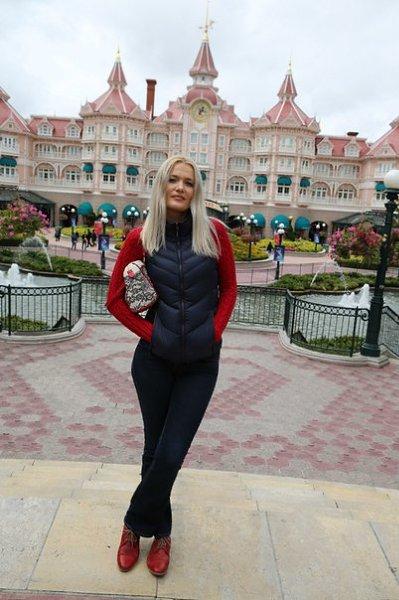 Фото: БесТ, Москва в конкурсе «Спортивный стиль»