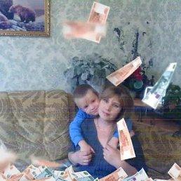 Людмила, 51 год, Курган