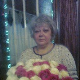 татьяна, 55 лет, Алчевск