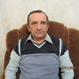 сергей, 58 лет, Рубежное