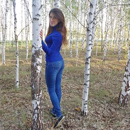 Анастасия, 20 лет, Барнаул - фото 1